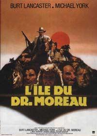 L'Ile du docteur Moreau [1977]