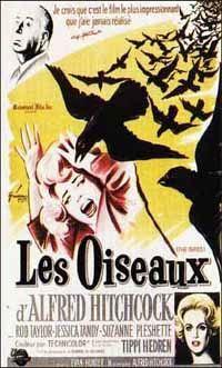 Les Oiseaux [1962]