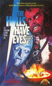 La Colline a des yeux 2 [1985]