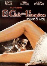 Les Contes de la crypte : La Reine des Vampires