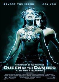 Chronique des Vampires : La Reine des damnés [2002]