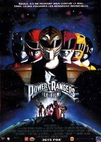 Power Rangers [1995]