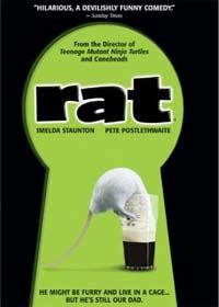 Rat : l'étrange histoire d'Hubert [2000]