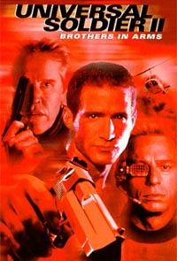 Universal Soldier 2 [1998]