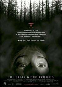 Le projet Blair Witch [1999]