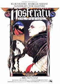Nosferatu, fantôme de la nuit [1978]