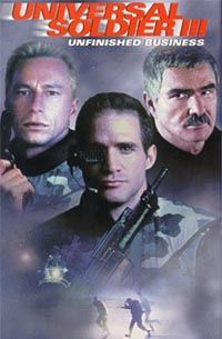 Universal Soldier : Ultime Revanche #3 [1998]