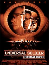 Universal Soldier : Le Combat Absolu [#4 - 1999]