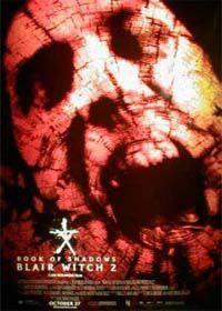 Blair witch 2 : le livre des ombres [2000]