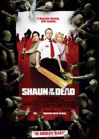 Shaun of the Dead [2005]
