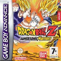 Dragon Ball Z Supersonic Warriors [2004]