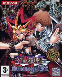 Yu-Gi-Oh ! The Duelists of the Roses [2004]
