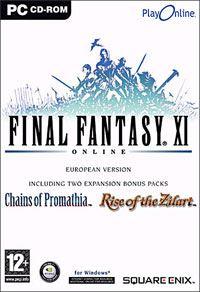Final Fantasy XI - XBOX 360