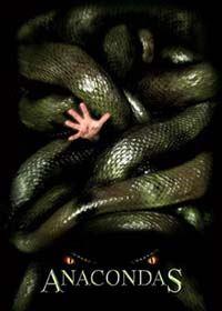 Anacondas II