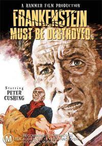 Le Retour de Frankenstein [1970]