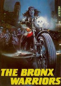 Les Guerriers du Bronx [1982]