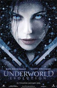 Underworld 2 Evolution #2 [2006]