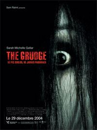 The Grudge #1 [2004]