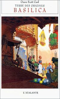 Terre des Origines : Basilica [#1 - 1995]