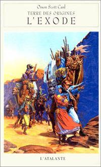 Terre des Origines : L'Exode #3 [1998]