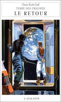 Terre des Origines : Le Retour [#4 - 1998]