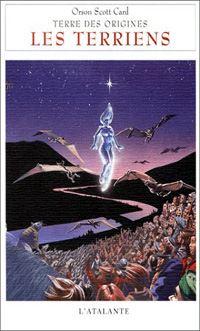 Terre des Origines : Les Terriens #5 [1998]
