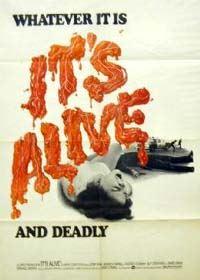 Le Monstre est vivant [1974]