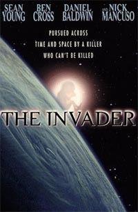 Intrusion Alien [1997]