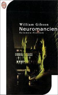 Neuromancien #1 [1985]