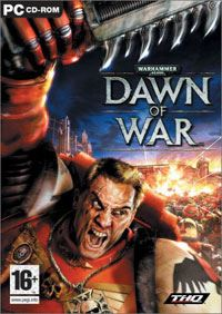 Warhammer 40 000 : Dawn of War #1 [2004]