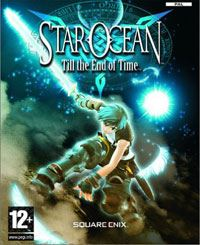 Star Ocean : Till the End of Time #3 [2004]