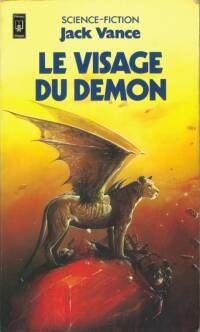 La geste des princes-démons : Le visage du démon #4 [1979]