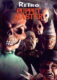 Retro Puppet Master #7
