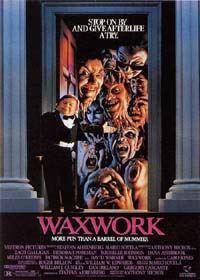 Waxwork [1988]