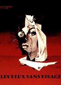 Les yeux sans visage [1960]