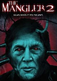 Mangler 2 : Cybervirus [2001]
