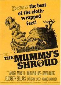 Dans les griffes de la momie [1967]