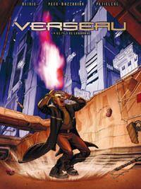 Verseau : Le fils de l'équinoxe #1 [2004]