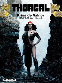 Thorgal : Kriss de Valnor #28 [2004]