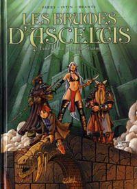 Les Exilés d'Asceltis : Les Brumes d'Asceltis : La Citadelle Oslanne [#1 - 2003]