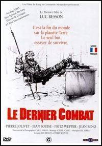 Le dernier combat [1982]