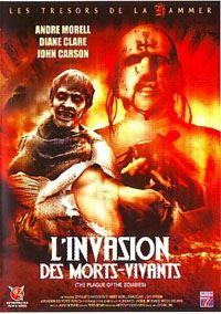 L'invasion des morts-vivants [1966]