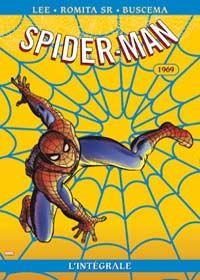 Spider-Man : l'intégrale 1969 #7 [2004]