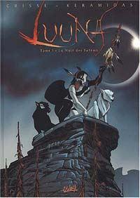 Luuna : La nuit des totems [#1 - 2002]
