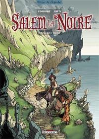 Salem la noire : Tongeren et Finicho [#3 - 2004]