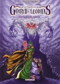 Enquêtes de Goirïd et Leôdhas : Une proie pour l'ombre [#1 - 2004]