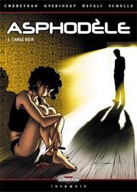 Asphodèle : L'Ange noir [#3 - 2003]
