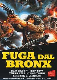 Les Guerriers du Bronx 2 [1984]