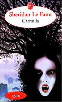 Carmilla [1871]