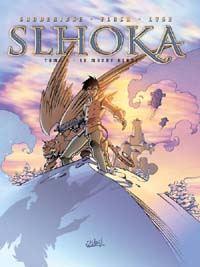 Slhoka : Le monde blanc [#3 - 2004]